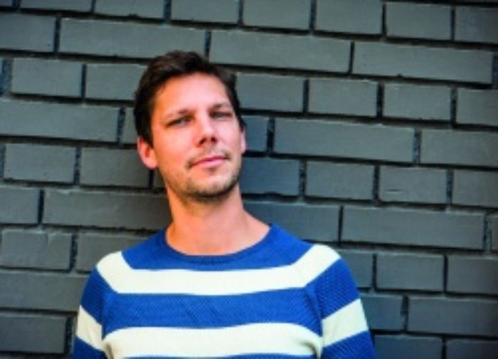 Simon Libsig – Der Wortakrobat