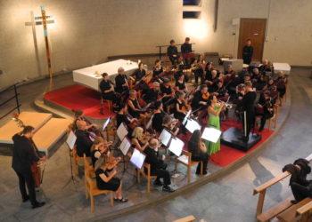 L'Amour Konzert mit dem Stadtorchester Schlieren – Abgesagt und verschoben